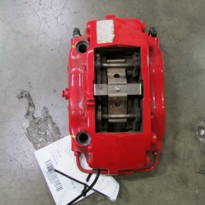 Ferrari-599-GTB-LH-Left-Rear-Standard-Red-Brake-Caliper-Used-PN-202374-291583963090