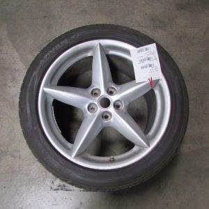 Ferrari-360-5-Spoke-Original-Rear-Wheel-Rim-Used-PN-164175-121736031981