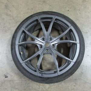 Ferrari-458-Italia-Front-20-x-85-Corsa-Grey-Forged-Wheel-Rim-301754916601