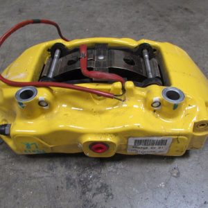 Ferrari-458-Italia-LHLeft-Rear-Brake-Caliper-Yellow-Used-PN-261790-121697315691
