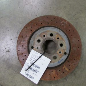 Ferrari-599-GTB-612-Scaglietti-Rear-Brake-Disc-Standard-Used-PN-198488-301761647222