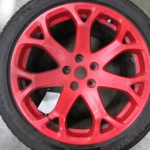 Maserati-Granturismo-19-Trident-Style-Rear-Wheel-Rim-Used-scratches-231477-292068749042