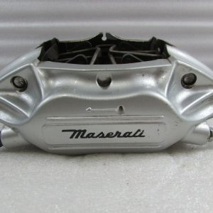 Maserati-Coupe-Gransport-LHLeft-Rear-Brake-Caliper-Silver-Used-PN-200058-291514619413