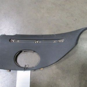 Maserati-Coupe-RH-Right-Rear-Upper-Side-Trim-Panel-Black-Used-PN-981211000-122154704173