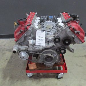 Maserati-Granturismo-47-S-Engine-Motor-Used-21K-Miles-With-Warranty-301820525923