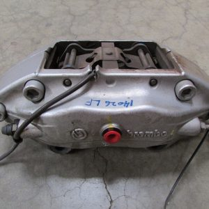Maserati-Coupe-Gransport-LH-Left-Front-Brake-Caliper-Silver-Used-PN-200049-121697294964