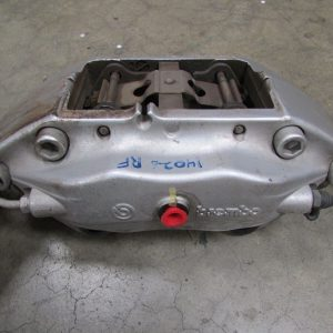 Maserati-Coupe-Gransport-RHRight-Front-Brake-Caliper-Silver-Used-PN-200050-121697301754