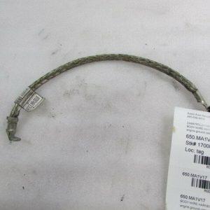 Maserati-Ghibli-Engine-Ground-Cable-Used-PN-670007404-302318922904