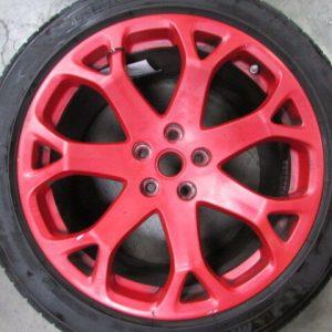 Maserati-Granturismo-19-Trident-Style-Rear-Wheel-Rim-Used-scratches-231477-122417809635