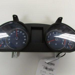 Maserati-Granturismo-Speedometer-Head-Cluster-Used-PN-249566-243146-302080950525