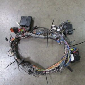 Ferrari-360-Front-Tub-Connecting-Cable-Wiring-Harness-Used-PN-178346-302098229596