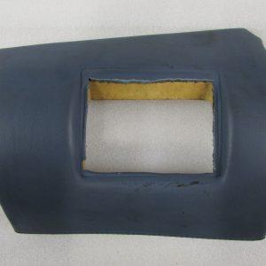 Ferrari-550-LH-Left-Lower-Cover-Dash-Panel-Blue-Leather-Used-PN-647591-123254613947