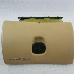 Maserati-Coupe-Glove-Box-Lid-Cream-Used-PN-68287804-301694384577