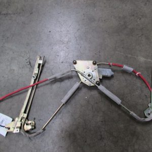 Ferrari-348-F355-RH-Right-Coupe-Window-Regulator-Used-PN-62107200-291663154648