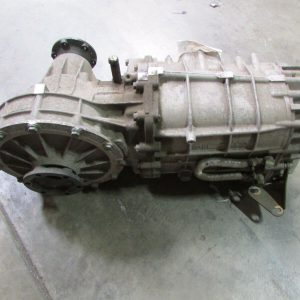 Maserati-Coupe-6-Speed-Manual-Transmission-Gearbox-Used-291510239398