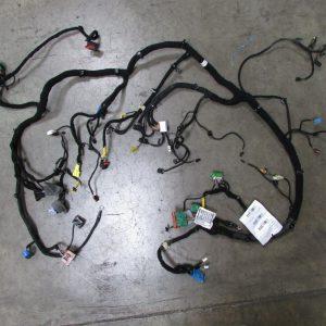 Maserati-Ghibli-Dash-Wire-Harness-Used-PN-6700085660-292058933128