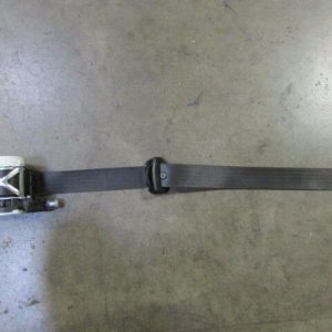 Maserati-Granturismo-RH-Right-Front-Seat-Belt-Black-Used-PN-80311690-122123341288