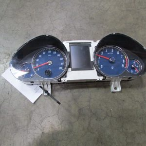 Maserati-Granturismo-S-Model-Speedometer-Head-Cluster-Used-PN-249708-121829364908