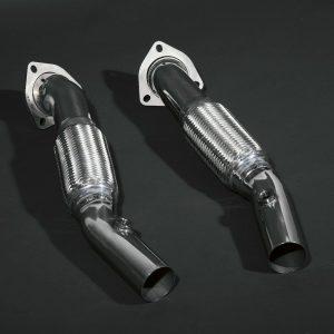 Ferrari-430-Capristo-Cat-Delete-Pipes-New-292360167699