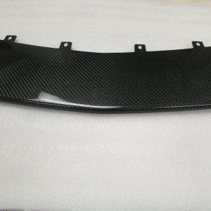 Lamborghini-Gallardo-LP550-Carbon-Fiber-Front-Bumper-Spoiler-Valence-Diffuser-291476057949