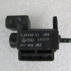 Lamborghini-Murcielago-Air-Electrovalve-Solenoid-Used-PN-077906283-292051520019
