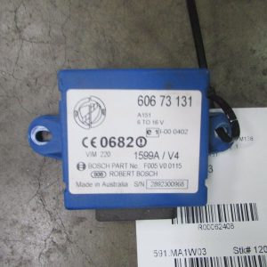 Maserati-Coupe-Gransport-Spyder-Immobilizer-Control-Unit-ECU-Used-60673131-301905264949